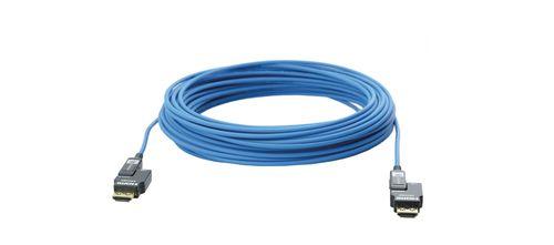 Kramer Electronics CLS AOCHXL 197 60m HDMI Type A Standard HDMI Type A Azul