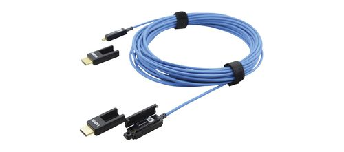 Kramer Electronics CP AOCHXL 33 10 05m HDMI HDMI Azul