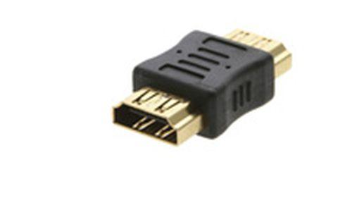 Kramer Electronics HDMI FF HDMI HDMI Negro adaptador de cable