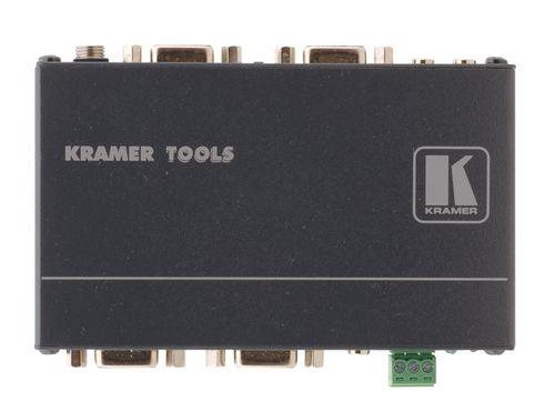 Ver Kramer Electronics VP 211K VGA divisor de video