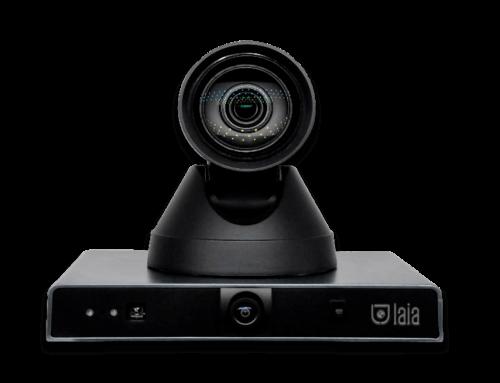 Laia Broadcaster 4k Camara 4k Ptz Sensor