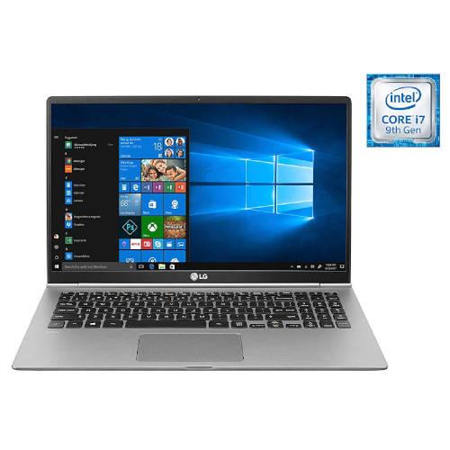 LG ULTRALIGERO 14 SSD 256GB PLATA 14Z990 VAP52B