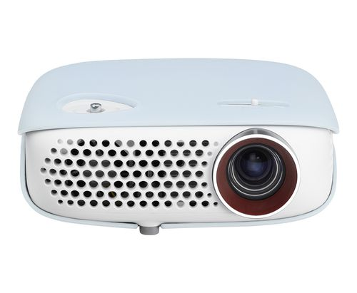 Ver LG PW800G videoproyector