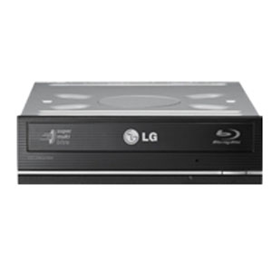 Lg Regrabadora Interna Blu-ray 14x Retail  Bh14ns40-r