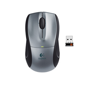 Logitech Raton Wireless M505
