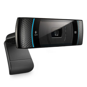 Logitech-oem Webcam B990 Hd Webcam  960-000744