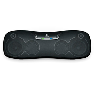 Logitech-retail Altavoces Boombox Inalambricos Wireless Ipad