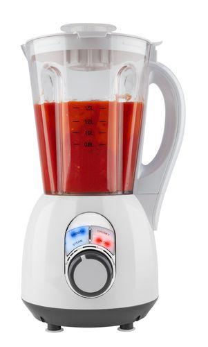MEDION MD 16411 15L licuadora y maquina para hacer sopa