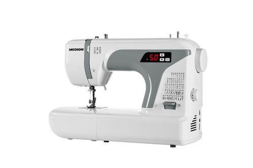 Medion Md 16661 Computerised Sewing Machine Electrico