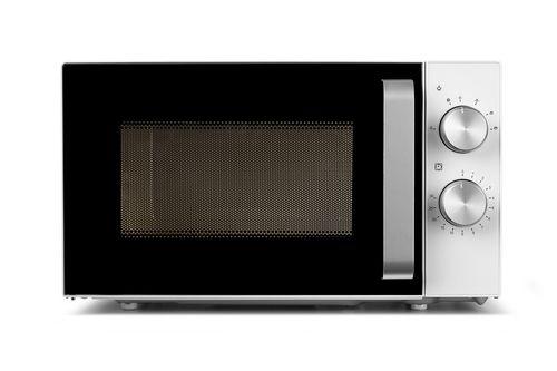 MEDION MD 18071 Encimera Microondas con grill 20L 800W Blanco