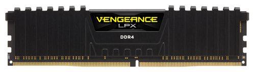 Corsair Ddr4 16gb 2x8gb Pc4500 Vengeance Lpx Series Red