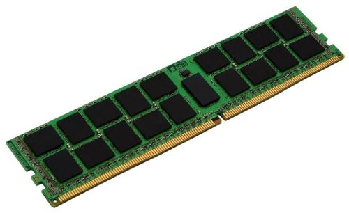 Ver KINGSTON BRANDED SERVIDOR 16GB DDR4 2400MHZ REG ECC KTD PE424D816G DELL