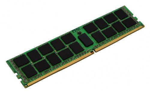Ver KINGSTON DDR4 16GB 2400MHZ ECC REG CL17 1RX4 MICRON A