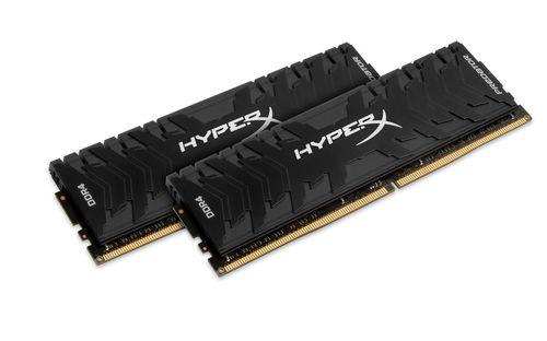 KINGSTON HYPERX PREDATOR DDR4 32GB KIT2 2666MHZ CL13 XMP