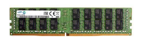 Ver SAMSUNG ECC REGISTERED DIMM 12V 16GB X4 DDR4 PC2666
