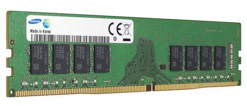 Ver SAMSUNG ECC REGISTERED DIMM 12V 8GB X4 DDR4 PC2666
