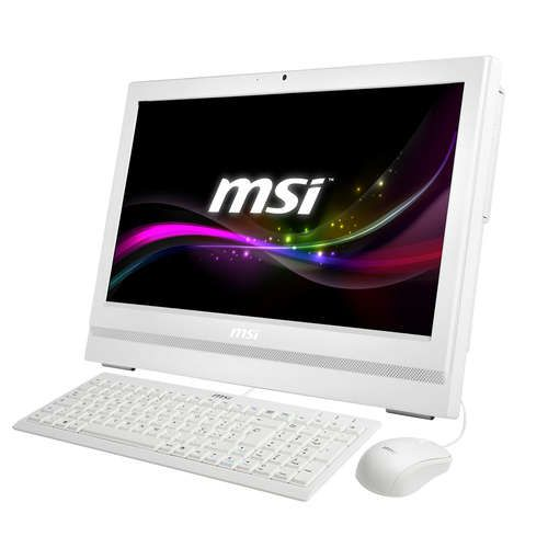 Ver MSI AIO Wind Top AP200 208XEU