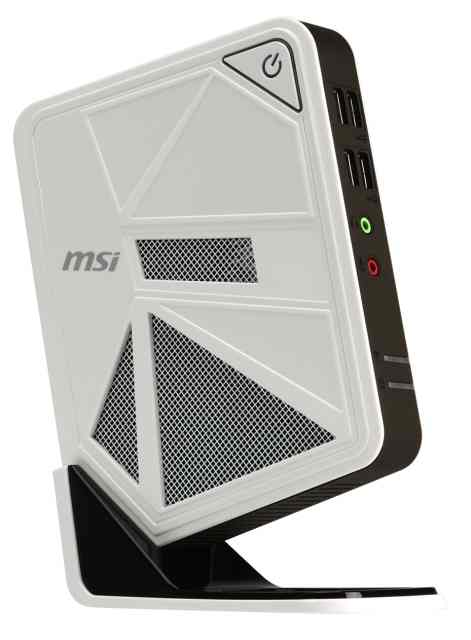 Msi Wind Box Dc111 036xeu Pc
