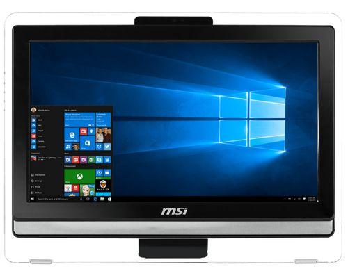 Ver MSI Pro 20E 4BW 204EU