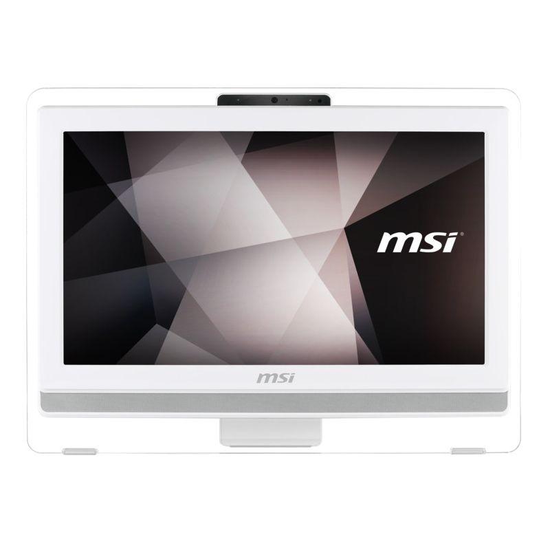 Msi Aio Pro 22et 6m 039xeu Blanco