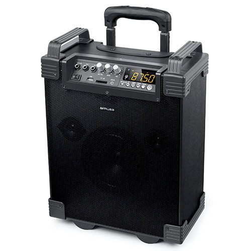 Ver MUSE ALTAVOZ M 1910 BT 100W TROLEY
