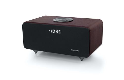 Ver MUSE HOME BLUETOOTH SPEAKERS 2X20W