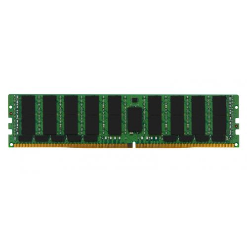 Ver Memoria Kingston Branded Servidor KCS UC424LQ64G 64GB DDR4 2400MHz LRDIMM Quad Rank Cisco