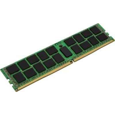 Ver Memoria Kingston DDR4 16GB 2400MHz ECC Reg CL17 2Rx4 KVR24R17D416
