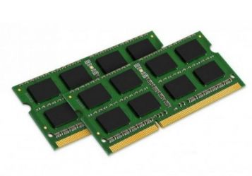 Ver Memoria Kingston Sodimm DDR3L 16GB Kit2 1600MHz CL11 135V KVR16LS11K216