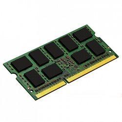 Kingston Sodimm DDR4 8GB 2400MHz CL17 1Rx8