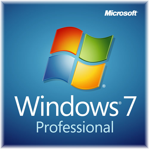 Microsoft  Windows 7 Professional  Sp1  64-bit  1pk  Dsp  Oem  Dvd  Eng