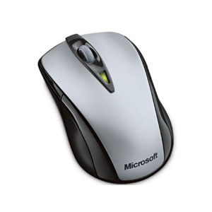 Microsoft Raton Wireless Laser 7000