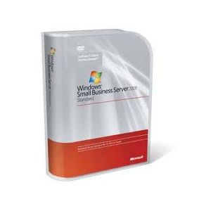 Microsoft Sql Server For Small Business 2008 R2 5 Clients  C9c-00510