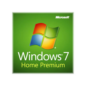Microsoft Windows 7 Home Premium 32bits Pack 3 Oem