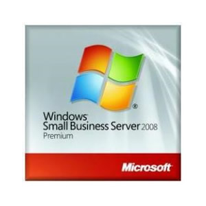 Microsoft Windows Small Business Server 2008 Premium Edition Sp2 1pk Oei