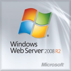 Microsoft Windows Web Server 2008  Lwa-01290