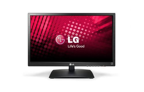 Ver Monitor CLOUD LG 23CAV42K B ZERO CLIENT