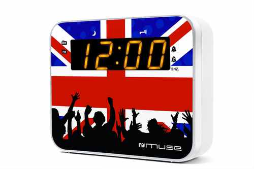 Ver Muse M 165 UK