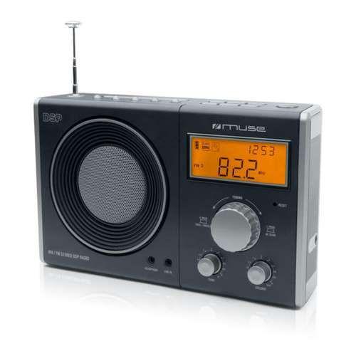 Muse M 088R radio