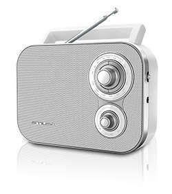 Ver Muse Radio M 051 RW
