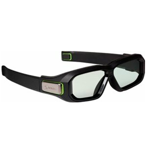 Nvidia Gafas 3d Vision 2 Wireless Glasses Only  942-11431-0003-001