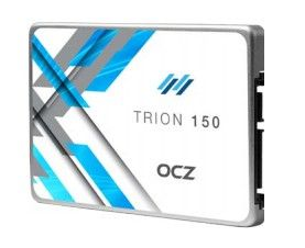 Ver OCZ SSD 480GB Trion 150 Series