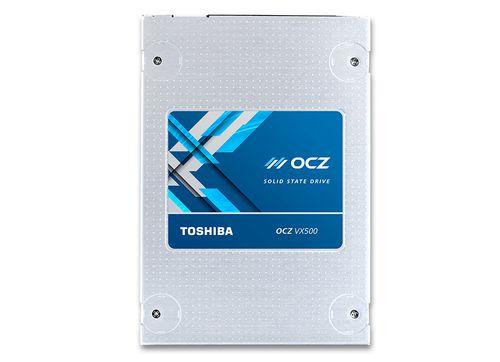 Ver OCZ SSD VX500 Series 1TB