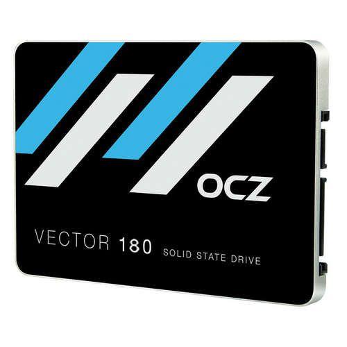 OCZ SSD Vector 180 series 480GB