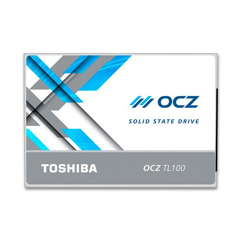 Ver OCZ TL100 Series 240GB