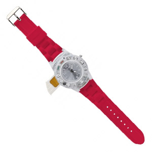 Olympia Watchphone Bi Rojo