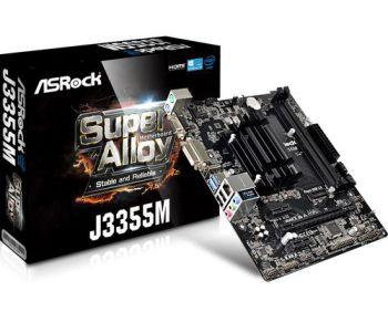 Ver ASROCK J3355M