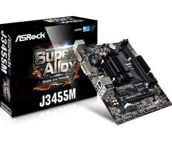 Ver ASROCK J3455M