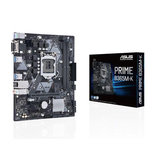 Asus Prime B365m K