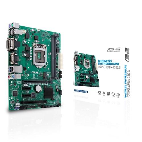 Asus Prime H310m C R2 0